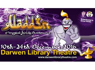 Aladdin. Tickets