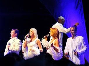 ABBA ClassicsTickets