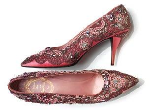 Shoes: Pleasure & PainTickets