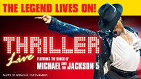More Info AboutThriller Live - In Concert
