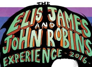 Elis James & John RobinsTickets