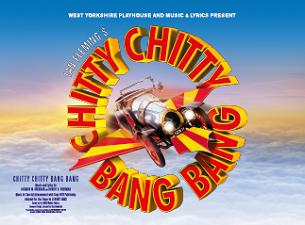 Chitty Chitty Bang BangTickets