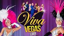 Viva Vegas Live!Tickets