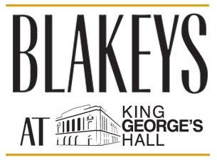 Blakeys Cafe BarTickets