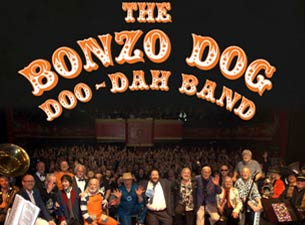 Bonzo Dog Doo-Dah Band Tickets