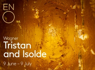 Tristan and Isolde Tickets