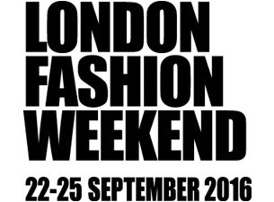 London Fashion Week Festival Tickets