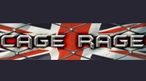Cage Rage Tickets