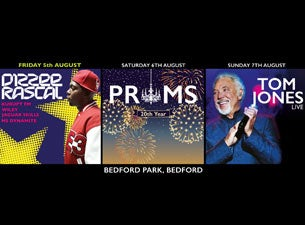 Bedford Park Concerts Tickets