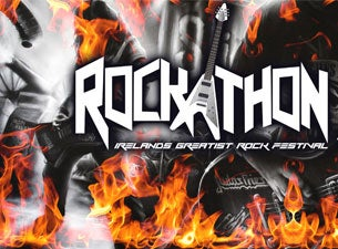 Rockathon Tickets