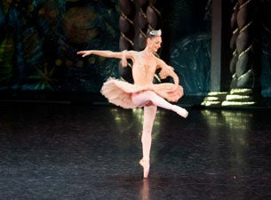 Saint Petersburg Classic Ballet Tickets