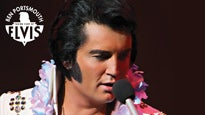 The King Is Back - Ben Portsmouth Is ElvisTickets
