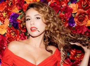 Haley Reinhart Tickets