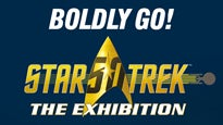 More Info AboutStar Trek: The Exhibition