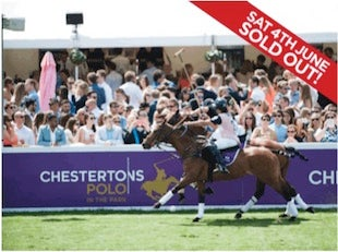 Chestertons Polo in the ParkTickets