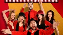 More Info AboutShowstopper! the Improvised Musical
