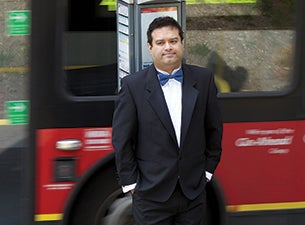 Paul Sinha Tickets