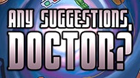 More Info AboutAny Suggestions, Doctor? an Improvised Adventure In Space and Time
