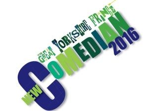 The Gyf New ComedianTickets