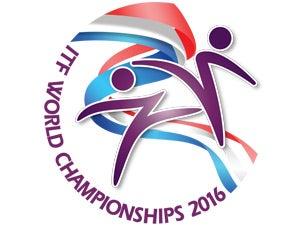 Itf World ChampionshipsTickets