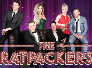 The Ratpackers Tickets