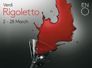 Rigoletto Tickets