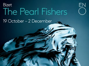 The Pearl Fishers Tickets
