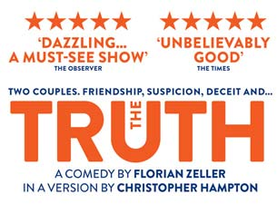 The TruthTickets