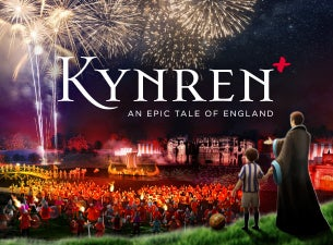 Kynren Tickets