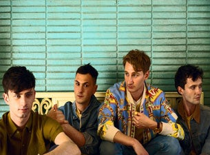Glass Animals Tickets