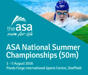 Asa National Summer Championships Tickets
