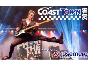 Coast Town Tickets