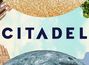 Citadel Music Festival Tickets