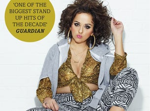 Luisa Omielan Tickets