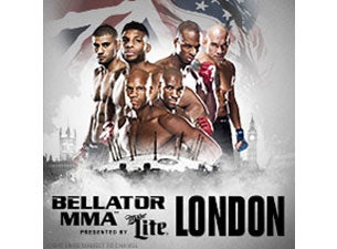 Bellator MMATickets