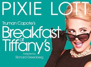 Breakfast At Tiffany'sTickets