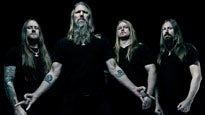 Berserker World Tour 2019 feat Amon Amarth