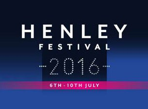 Henley Festival Tickets