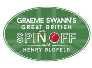 Graeme Swann's Great British Spin Off with Henry Blofeld Tickets