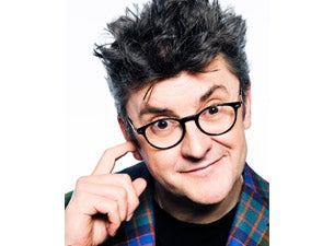 Joe Pasquale Tickets