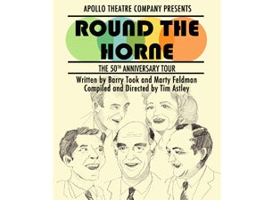 Round the Horne Tickets