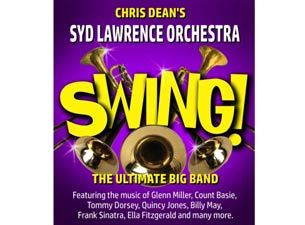 Syd Lawrence Orchestra Tickets