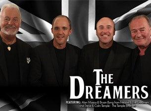 The DreamersTickets