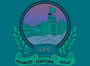 Linfield Football Club Tickets