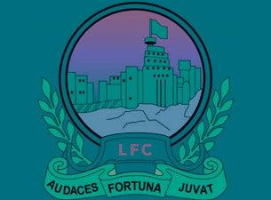Linfield Football ClubTickets