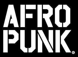 Afropunk FestivalTickets
