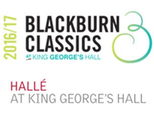 Blackburn Classics - The Halle Tickets