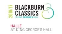 Blackburn Classics - The Halle