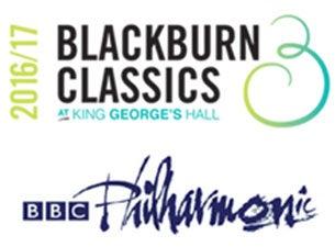 Blackburn Classics - BBC Philharmonic