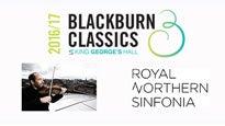 Blackburn Classics - Royal Northern Sinfonia